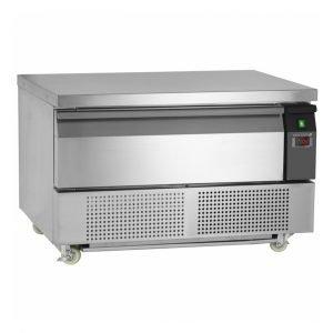 New B Grade Tefcold UD1-2 Fridge/Freezer Drawer For Sale