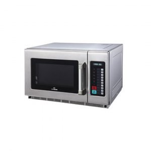 Brand New Chefmaster  Microwave 1800W For Sale