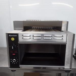Used Rowlett 1500RT Conveyor Toaster For Sale