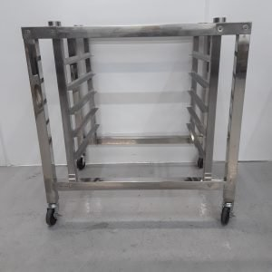 Brand New   Stainless Steel Oven Stand For Sale