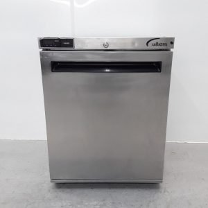 Used Williams LA135SA Single Under Counter Freezer For Sale