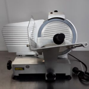 Used Buffalo CD279 Meat Slicer 30cm For Sale