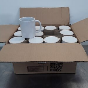 Brand New Utopia E90037 24 X Mugs For Sale