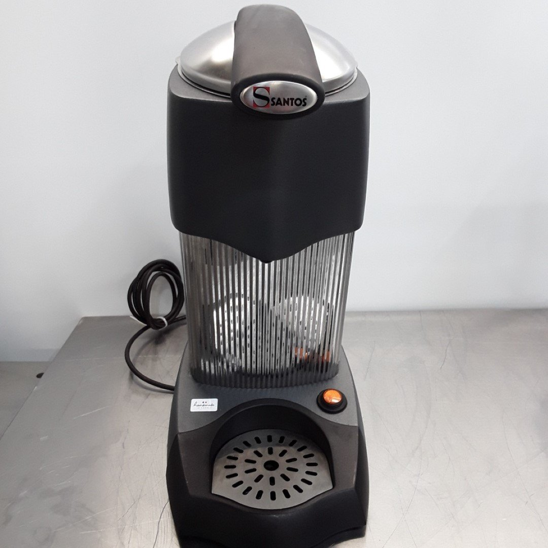 Used Santos CE356 Test 3 For Sale