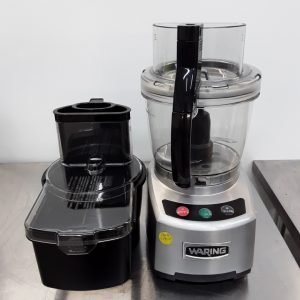 Ex Demo Waring GG561 Food Processor Veg Prep For Sale