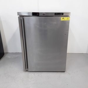 Used Blizzard UCF140 Single Under Counter Freezer For Sale