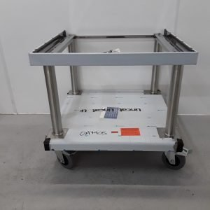 New B Grade Lincat  Stainless Steel Stand For Sale