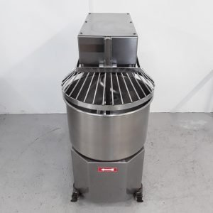 Used Cuppone Silea 20K Spiral Mixer 20L For Sale