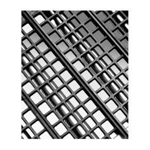 Brand New Infernus  60cm Lava Rock Conversion Kit For Sale