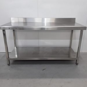 Used   Stainless Single Table For Sale