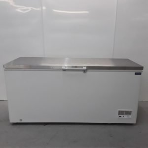 Used Polar CM531 Chest Freezer For Sale