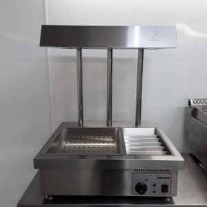 Brand New Infernus PFW-1T Chip Scuttle For Sale