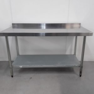 Used Vogue  Stainless Steel Table For Sale