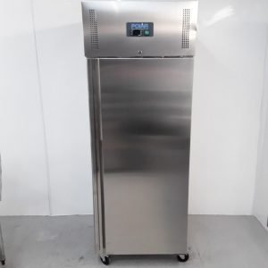 New B Grade Polar U633 Single Freezer For Sale