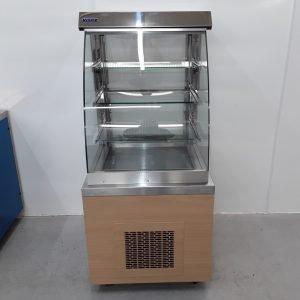 Used Victor RMR65E Display Chiller For Sale