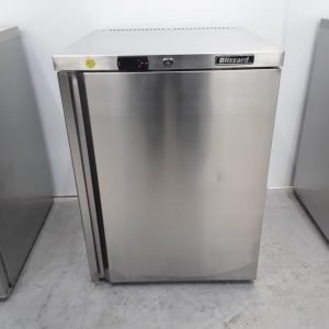 Ex Demo Blizzard UCR 140 Single Fridge For Sale