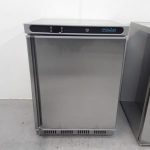 Ex Demo Polar CD080 Single Fridge For Sale