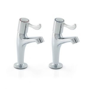 Brand New   Lever Pillar Taps For Sale