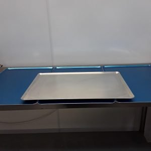 New B Grade Bourgeat J857 Patisserie Baking Tray X 4 For Sale