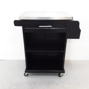 Used   Restaurant Trolley For Sale