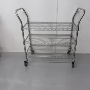 New B Grade   Trolley For Sale