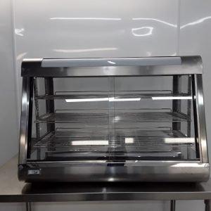 New B Grade Infernus FW900 Heated Display Food Warmer For Sale