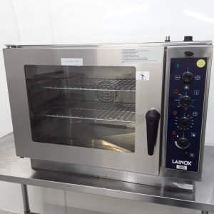 Used Lainox  Convection Oven Auto For Sale