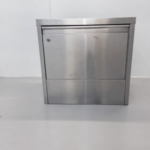 Used   Stainless Cabinet For Sale