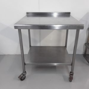 Used   Stainless Table For Sale