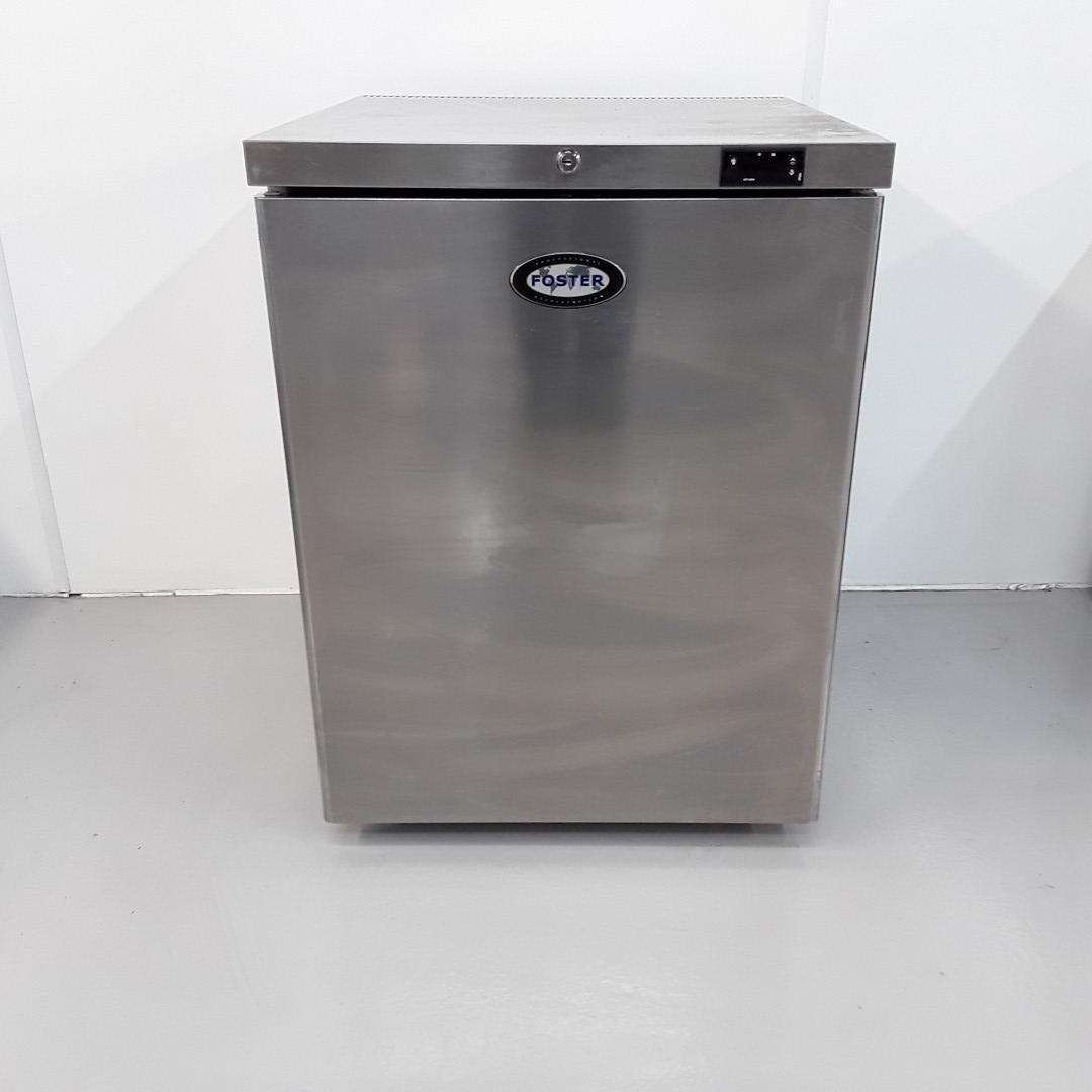 Used Foster HR150 Single Fridge For Sale