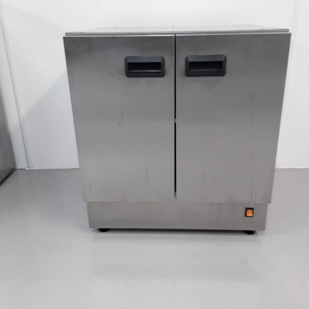 Used Lincat HC6 Hot Cupboard For Sale