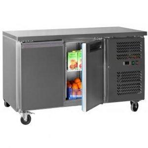 Brand New Valera CGNG72 Bench Freezer For Sale