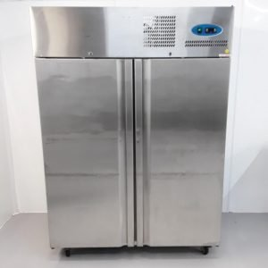 Used AHT AUGF 1275 Double Fridge For Sale