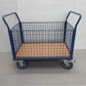 New B Grade Fetra 2592 Trolley For Sale