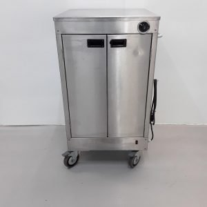 Used Victor HED Hot Cupboard For Sale