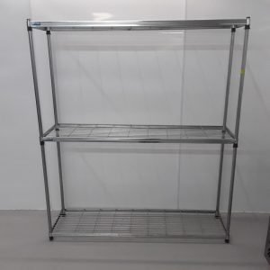 Used Craven  3 Tier Rack For Sale