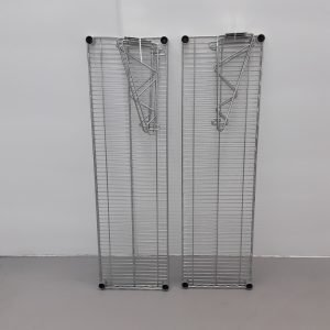 Used Vogue  2 X Shelves For Sale