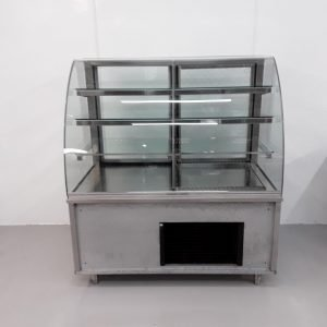 Used Delfield Sadia  Ambient Display For Sale