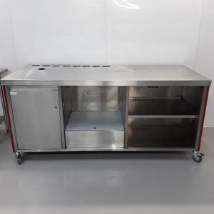 Used   Table Cabinet For Sale