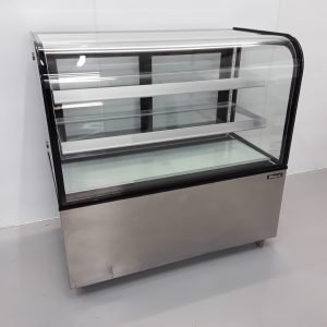 Used Blizzard DC370 Display Chiller For Sale
