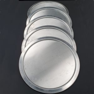 """Brand New   5x 10"""" Locking Lid For Sale"""