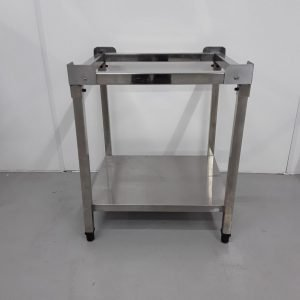 New B Grade   Stainless Stand For Sale