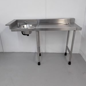 Used   Bar Sink Drainer For Sale