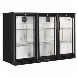 New B Grade Interlevin EC30H Bottle Fridge For Sale