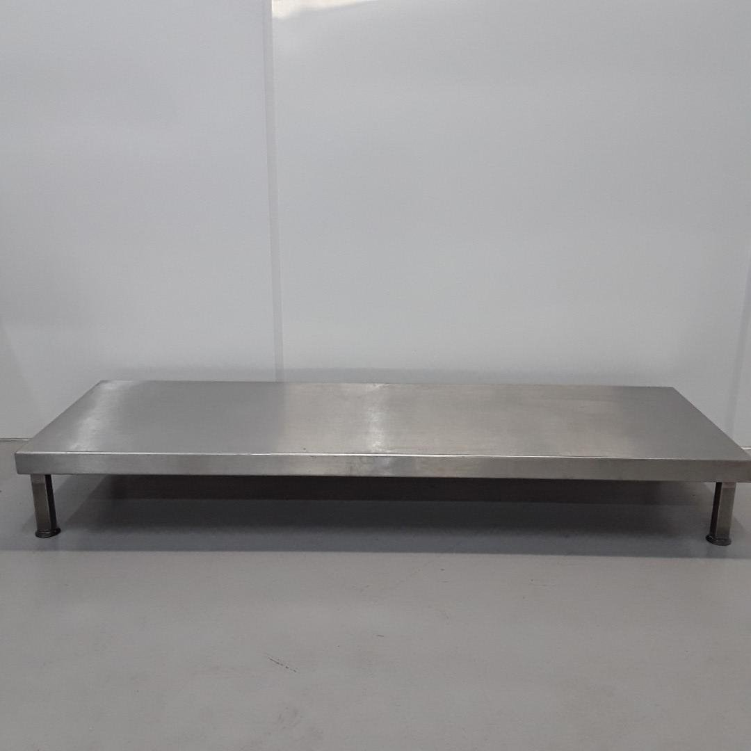 Used   Stainless Stand For Sale