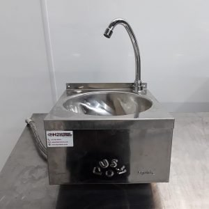 Used Squid  Knee Hand Sink For Sale