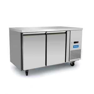 Brand New Arctica HED496 Bench Fridge For Sale