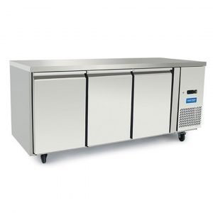 Brand New Arctica HED497 Bench Fridge For Sale