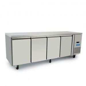 Brand New Arctica HED498 Bench Fridge For Sale