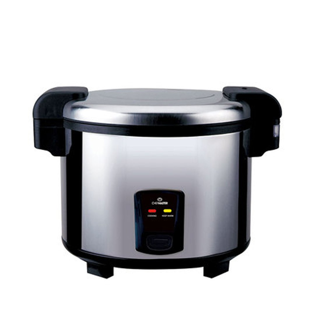 Brand New Chefmaster HEB640 Rice Cooker For Sale